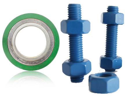 Bolts Gaskets & Fasteners
